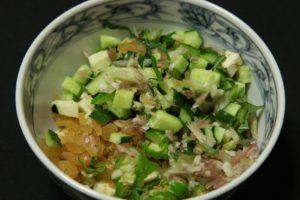 やたら 長野県 郷土料理 長寿