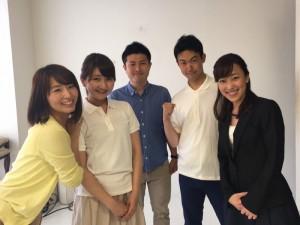 坂本佳子 ABA青森朝日放送 旅サラダ