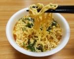 カップ麺 何を入れる?担々麺+マシュマロ+バニラアイスが旨い!?ZIP!