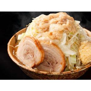 ラーメン魔人豚 お取り寄せ 宅麺.com ヒルナンデス