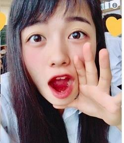 15秒オリジナルソング 歌姫 現役高校生シンガー 足立佳奈 公式Twitter 彼氏・高校・美人