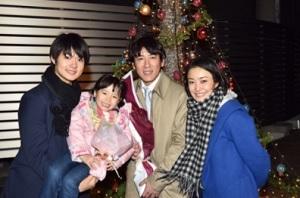 トドメの接吻(キス)俳優 佐野勇斗 砂の塔 高野和樹