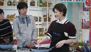 ファン・インソン 韓国 男性 料理研究家 女性に見える可愛いと話題 あさイチ