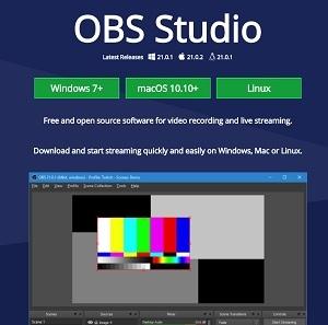 ツイキャス 外部配信ツール OBS studio PC配信 30秒くらいで配信が切れる ダウンロード 設定