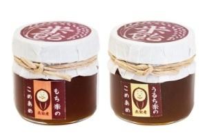 米飴(こめあめ)高知県にある「委子公房(ともこ)」販売