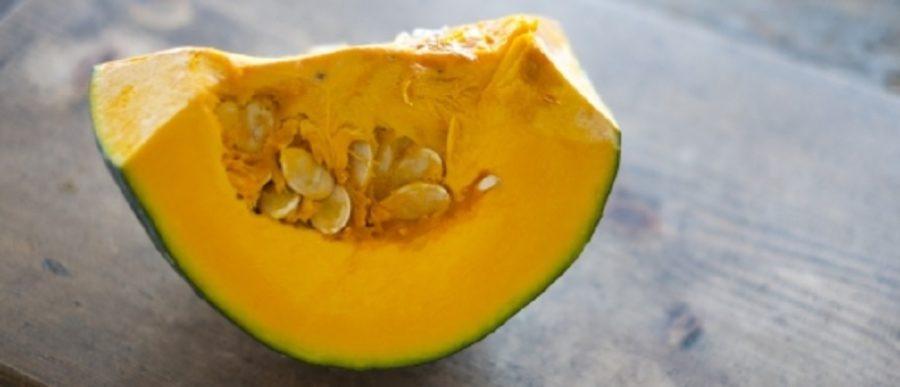 かぼちゃの種から作ったオイル サッポロはまや