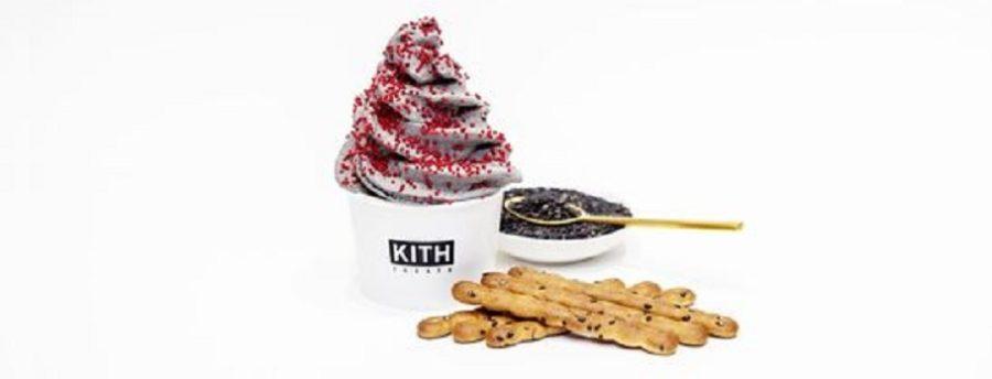 KITH TREATS TOKYO 1周年限定アイスクリーム&シェイク いつ?8月25日~2日間